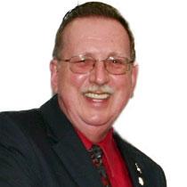 Ed Warden