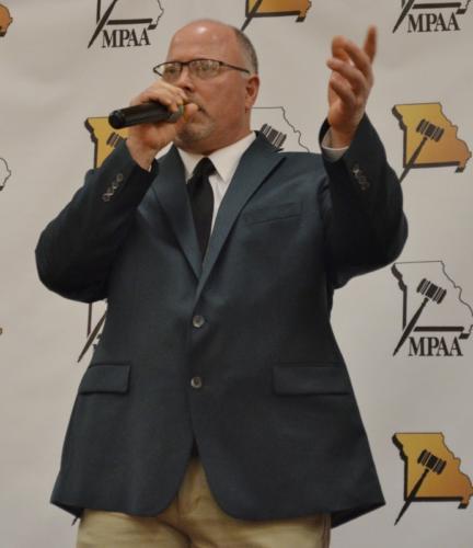 Dave Hollenberg